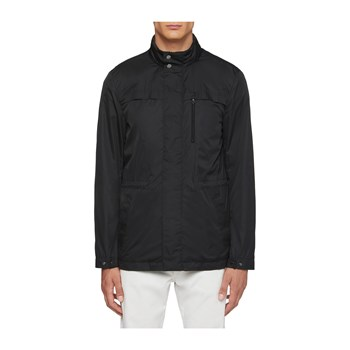 Geox - Warley - Impermeable - negro