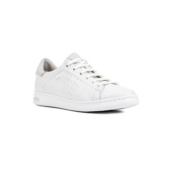 D JAYSEN A - BASKETS MODE - BLANC Geox