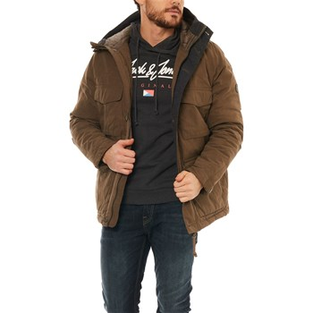 Jack & Jones - Cappotto - kaki
