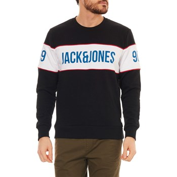 Jack & Jones - Felpa - nero