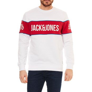 Jack & Jones - Sudadera - blanco