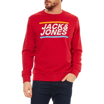 Jack & Jones - Sweatshirt - rot