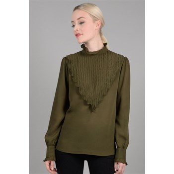 Molly Bracken - Blusa - kaki