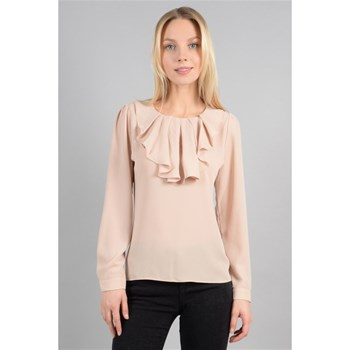 Molly Bracken - Blusa - beige