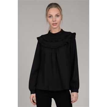 Molly Bracken - Blusa - nero