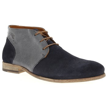 KOST - Derbies - bleu marine