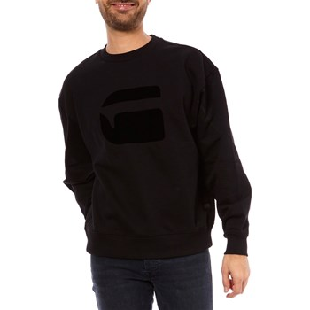 G Star - Sweat-shirt - noir