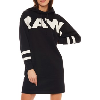 G Star - Robe sweat - noir