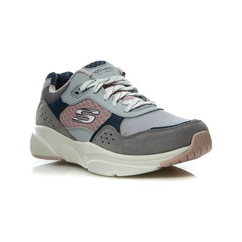 Skechers - Baskets basses - gris