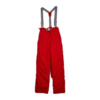 Trespass - Pantalon de ski - rouge