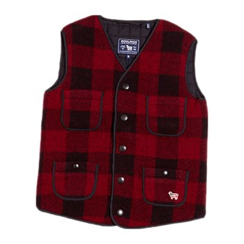 Woolrich - Giacca - rosso