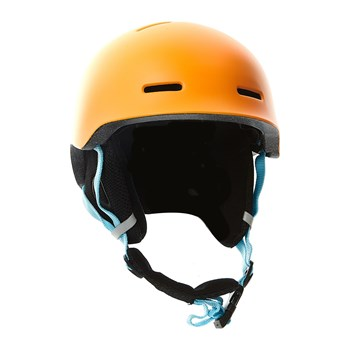 Dainese - Casque de ski - orange