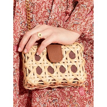 Amenapih - Corte - Sac pochette - naturel