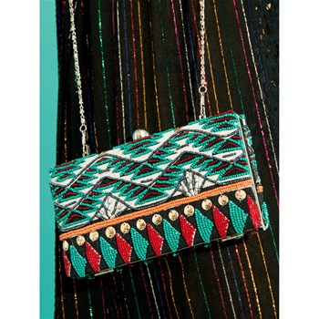 Amenapih - Kenya - Clutches - smaragd