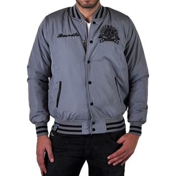 Be and Be Touchdown - Blazer - gris