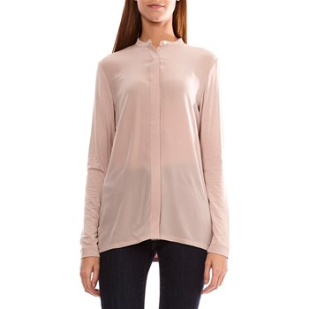 Woolrich - Chemise manches longues - rose