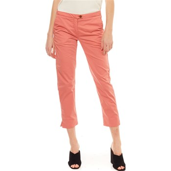 Woolrich - Pantalon 7/8 - rose