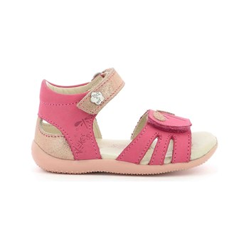 Kickers - Beshine - Sandales - rose