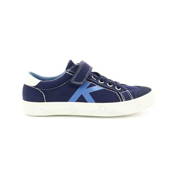 Kickers - Gody - Low Sneakers - marineblau
