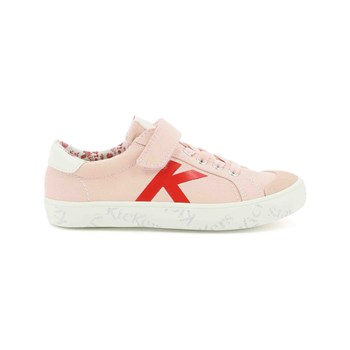 Kickers - Gody - Low Sneakers - hellrosa