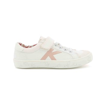 Kickers - Gody - Low Sneakers - weiß