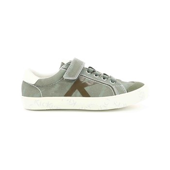 Kickers - Gody - Low Sneakers - khaki