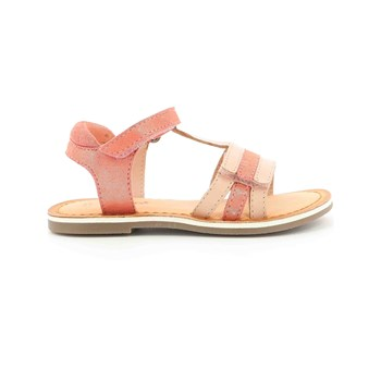 Kickers - Diamanto - Sandalen - rosa