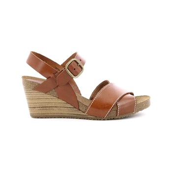 Kickers - Salambo - Wedges - braun