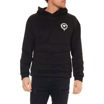 Only & sons - Sweat à capuche - noir