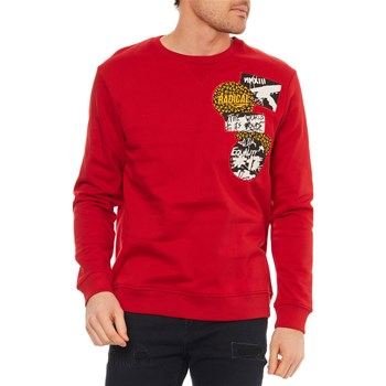 Only & sons - Sweat-shirt - rouge