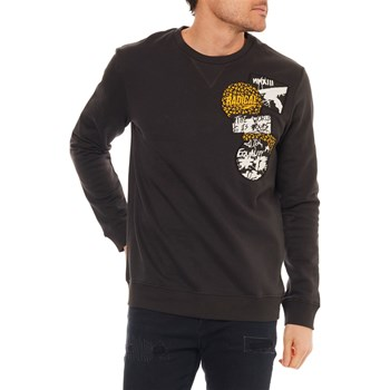 Only & sons - Sweat-shirt - anthracite