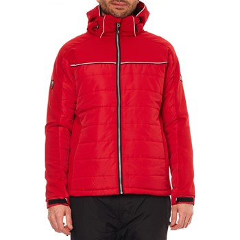 Trespass - Blouson de ski - rouge