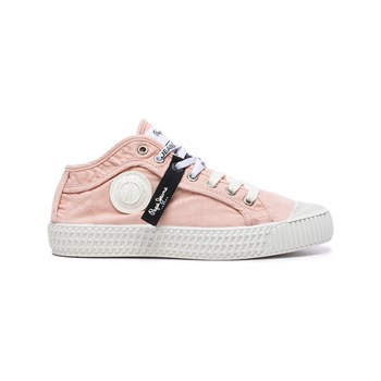 Pepe Jeans Footwear - Low Sneakers - hellrosa