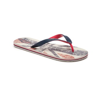 Pepe Jeans Footwear - Hawi Ian - Infradito - stampato