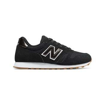 New Balance - WL373 - Low Sneakers - schwarz
