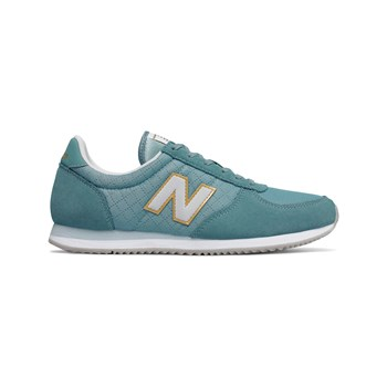 New Balance - WL220 - Sneakers scamosciate - blu