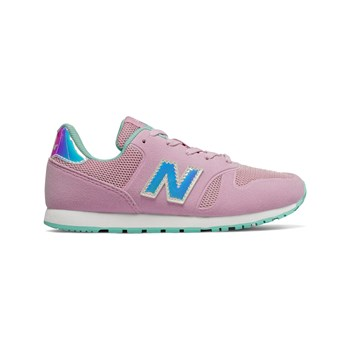 New Balance - YR373 - Zapatillas - rosa