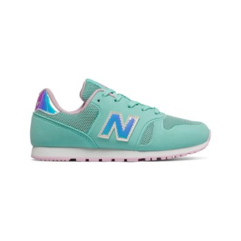 New Balance - YR373 - Zapatillas - turquesa