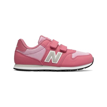 New Balance - YV500 - Zapatillas - rosa