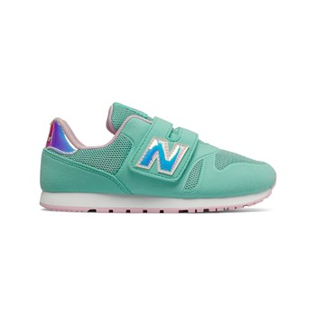 New Balance - YZ373 - Zapatillas - turquesa