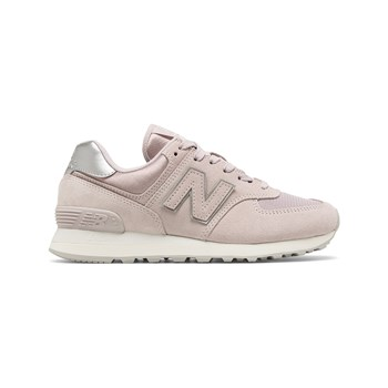 New Balance - WL574 - Zapatillas - malva