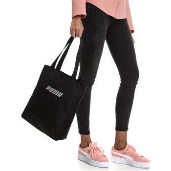 SAC SHOPPING - NOIR Puma