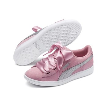 Puma - Vikky Ribbon - Baskets - rose