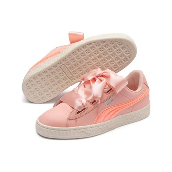 Puma - Heart Jelly - Baskets basses - rose