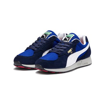 Puma - RS-1 - Baskets basses - bleu