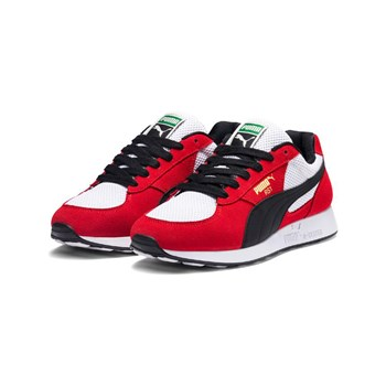 Puma - RS-1 - Baskets basses - rouge