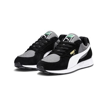 Puma - RS-1 - Baskets basses - noir