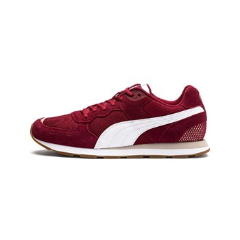 Puma - Vista - Baskets basses - bordeaux