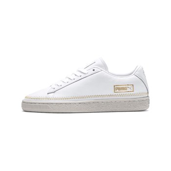 Puma - Arrow Head - Baskets basses - blanc