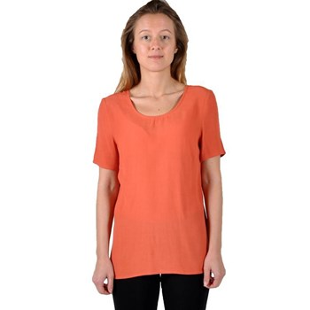 Good Look - T-shirt manches courtes - orange
